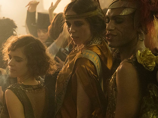 'Babylon Berlin' tendrá cuarta temporada