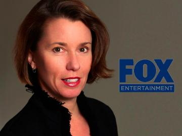 Fox Entertainment suma a Amy Carney como COO