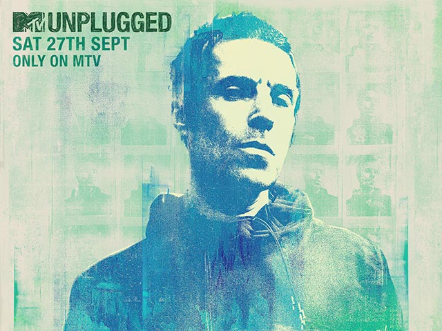 MTV producirá 'MTV Unplugged' con Liam Gallagher