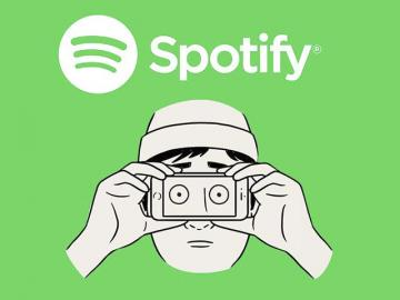 Spotify elige a Viacom como representante de marketing global