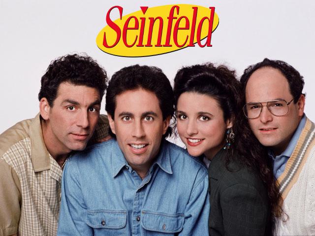 Warner Channel emitirá la primera temporada de 'Seinfeld' - Distribución    Contenidos.News